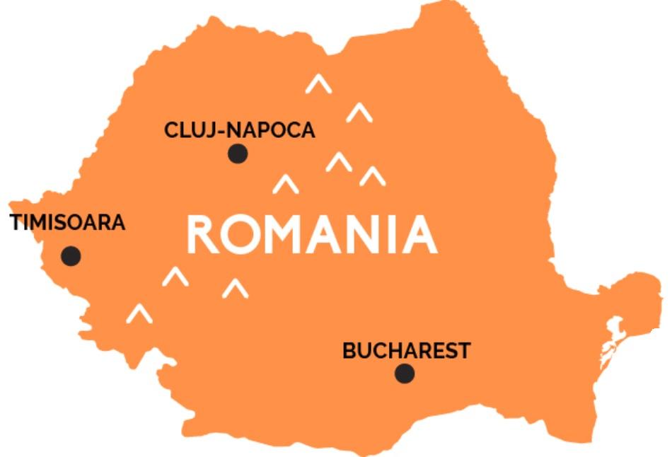 eruope-romania-cluj